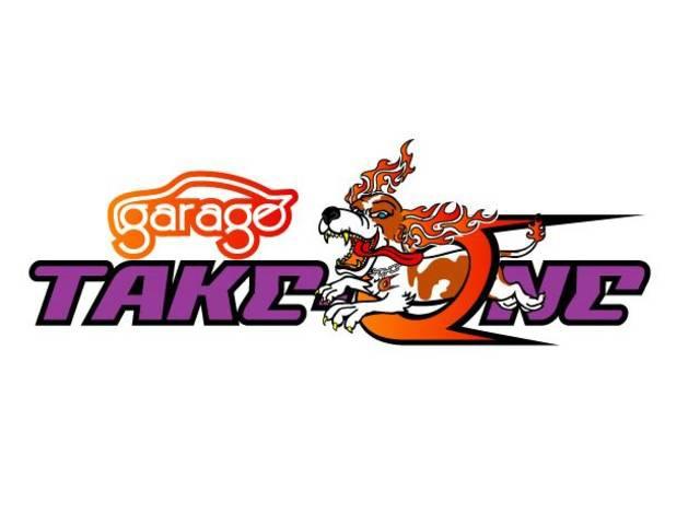 garage TAKE-ONE ガレージ テイクワン