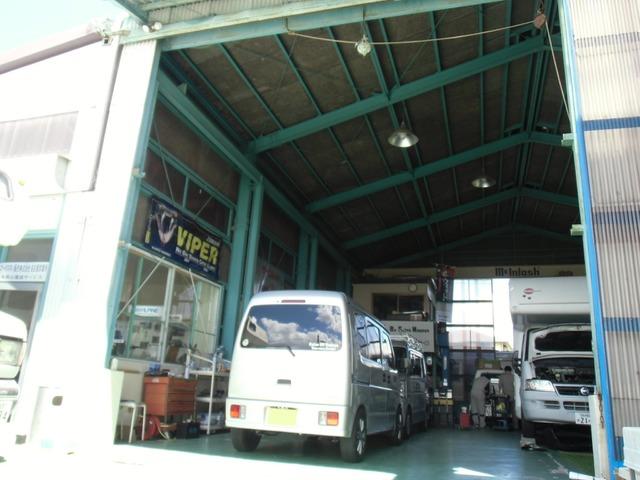 RV Line  キャンピングカー専門店