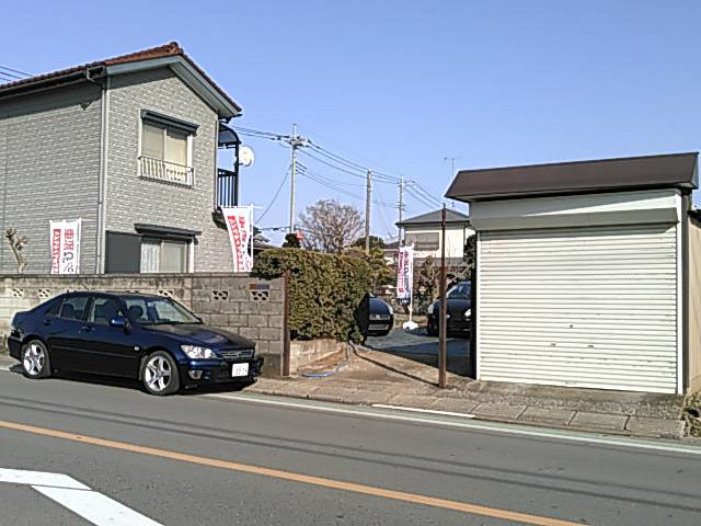 ジオンガレージ【Jion Garage】