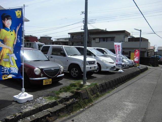 ACE CARS