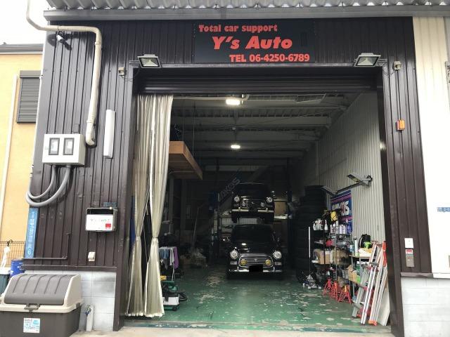 株式会社Y's AUTO