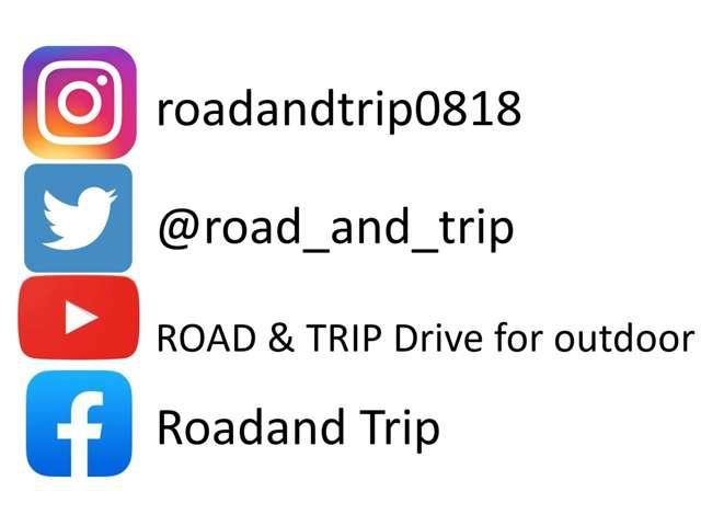 ROAD & TRIP ーロードアンドトリップー