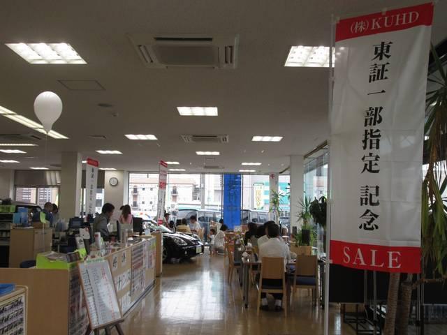 ケーユー 千葉店