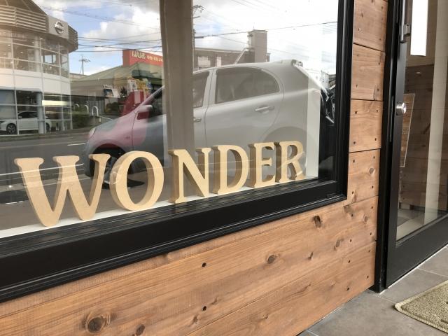 株式会社WONDER【ワンダー】