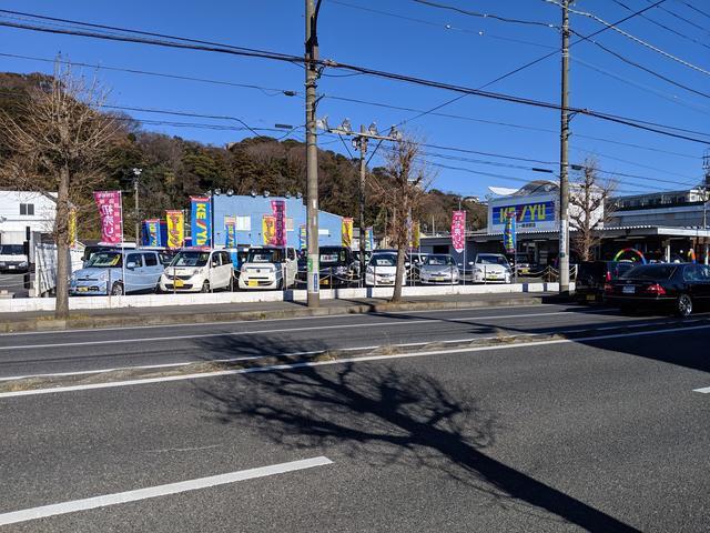 ケーユー 横須賀店