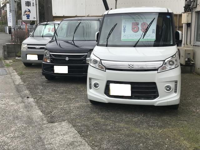 佐藤自動車・鈑金・塗装