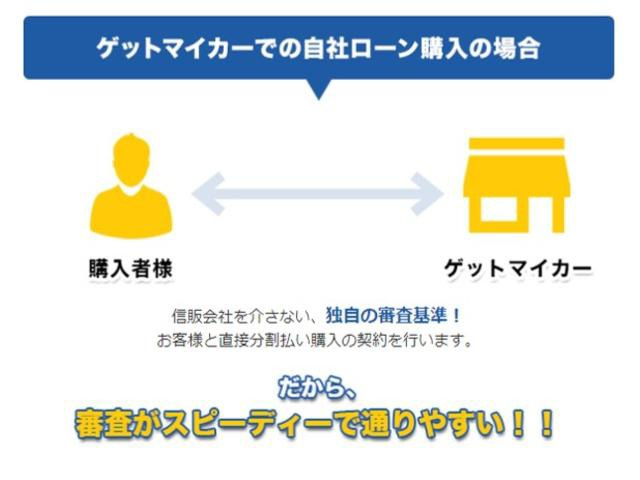 ゲットマイカー春日井店【自社ローン対応】