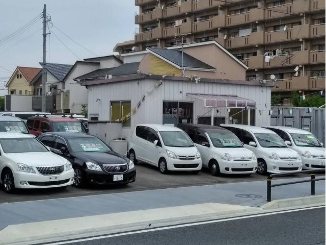 明和 【福祉車輌部】