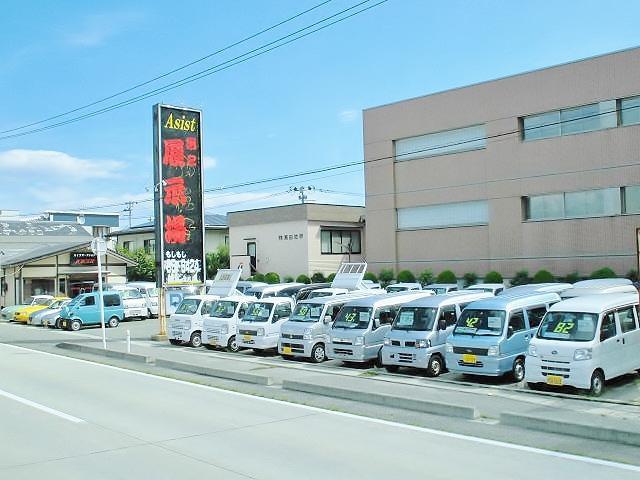 軽トラ・軽バンセンター by J.スタイル