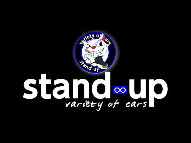 stand-up【スタンドアップ】