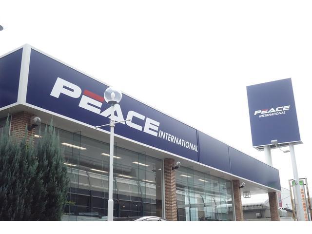ピースインターナショナル (株)クアドリガ 輸入車専門店