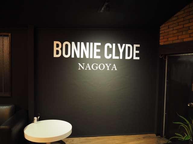 BONNIE CLYDE NAGOYA【ボニークライド】