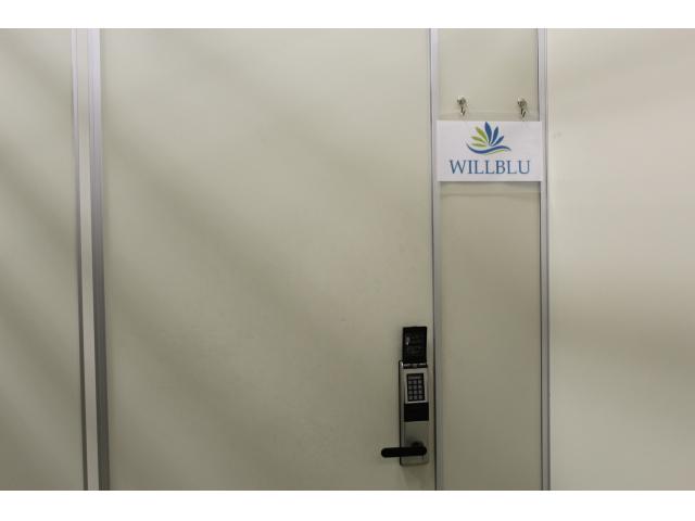 株式会社WILLBLU