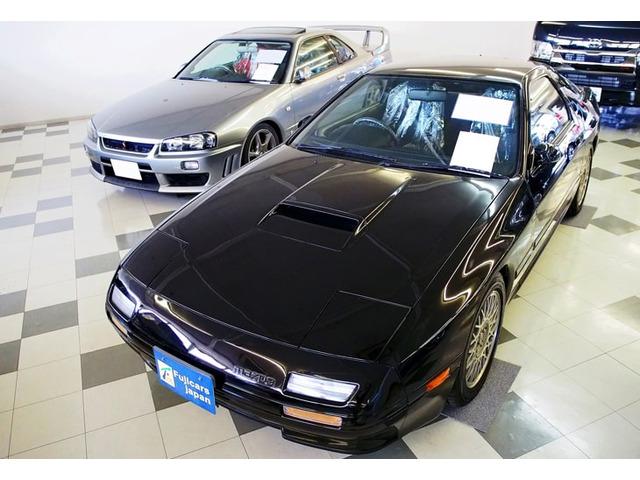 フジカーズジャパン 新潟 スポーツカー専門店