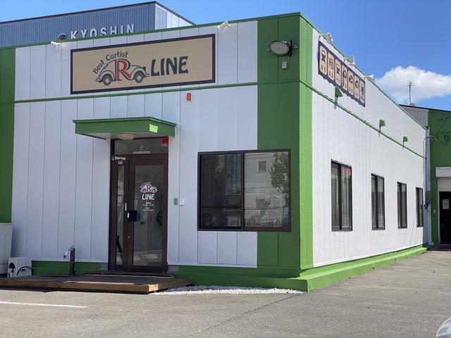 Best Cartist R-LINE | ベストカーティストアールライン