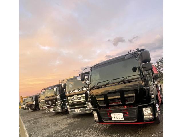 株式会社北日本車両販売