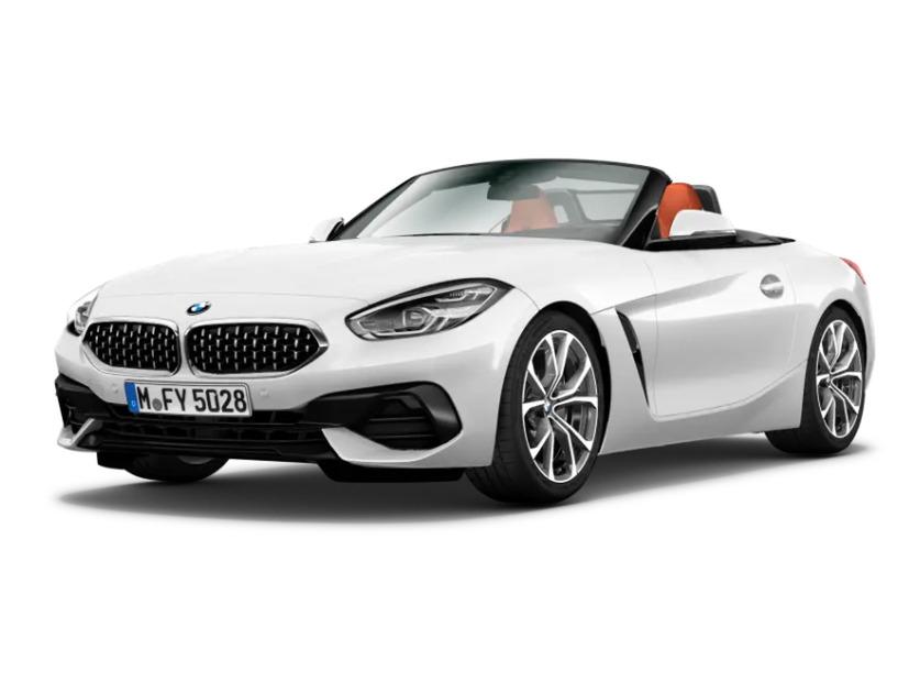 Z4 クーペ (BMW)