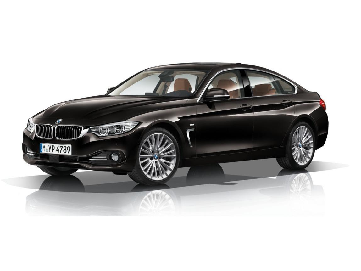 420iグランクーペ (BMW)