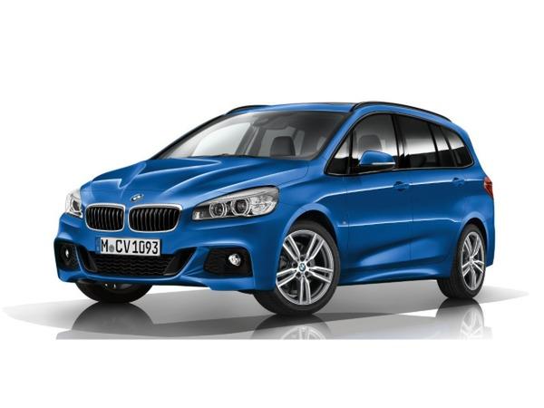218iグランツアラー (BMW)