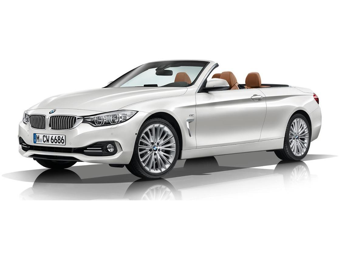 440iカブリオレ (BMW)