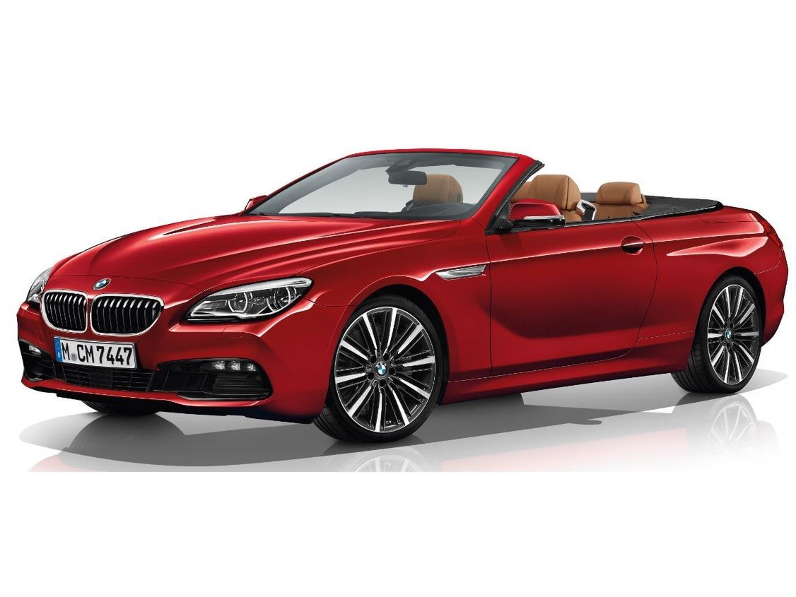 640iカブリオレ (BMW)