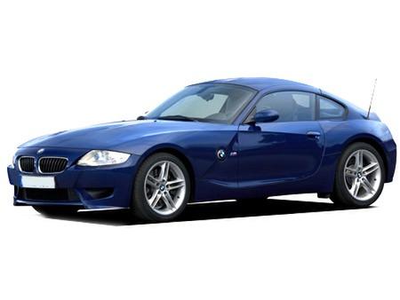 Z4 Mクーペ (BMW)