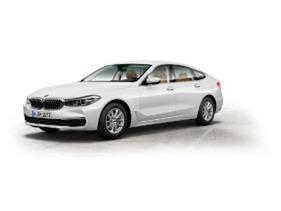 630iグランツーリスモ (BMW)