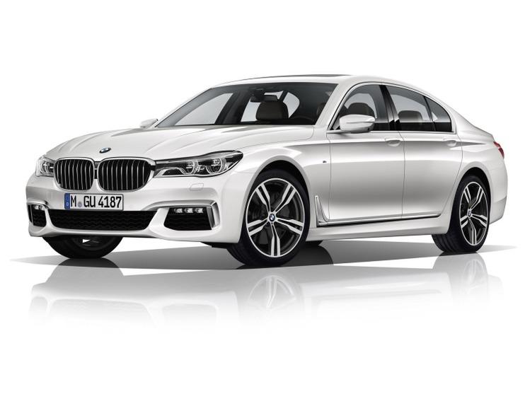 750i (BMW)