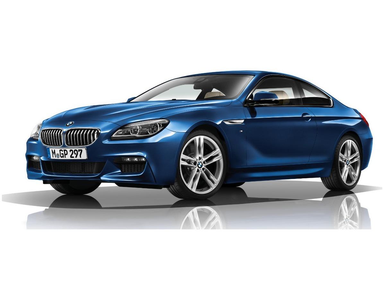 650iクーペ (BMW)