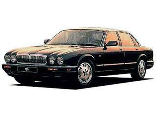 XJ6の車買取相場