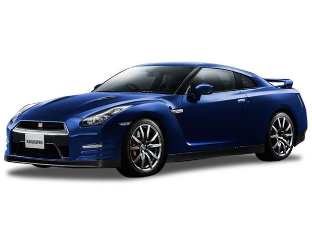 GT-Rの車買取相場