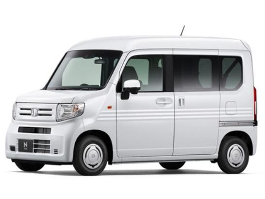 N-VAN (ホンダ)