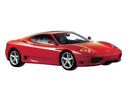 360モデナの車買取相場