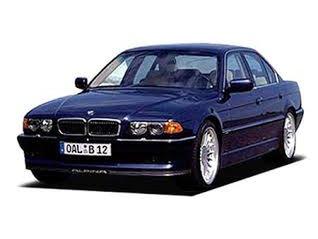 B12 (BMWアルピナ)