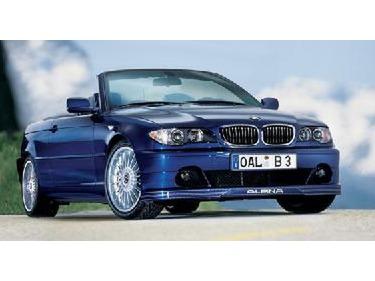 B3カブリオ (BMWアルピナ)