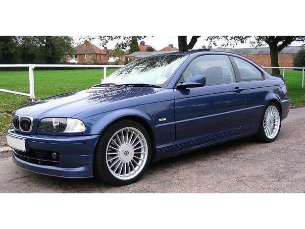 B3クーペ (BMWアルピナ)