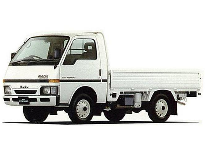 ファーゴトラック (いすゞ)