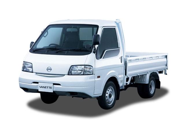 バネットトラック (日産)