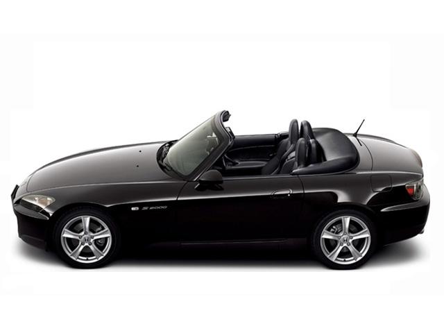 S2000の車買取相場