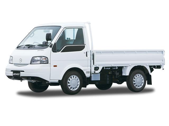 ボンゴトラックの車買取相場