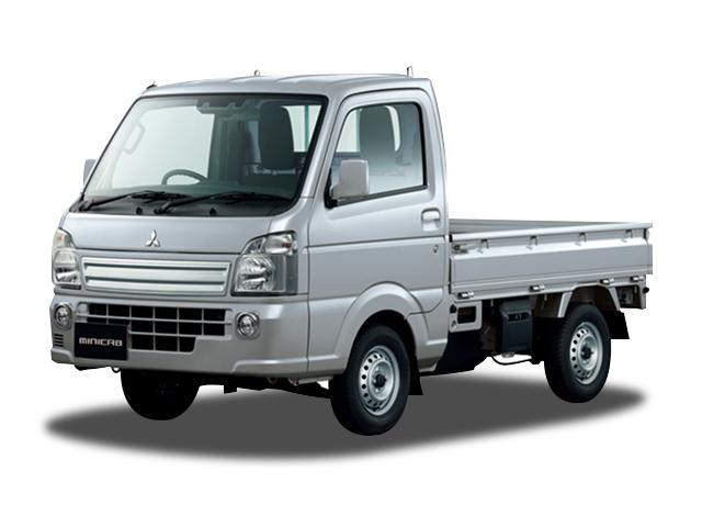 ミニキャブトラック (三菱)