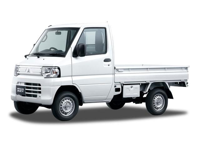 ミニキャブミーブトラック (三菱)