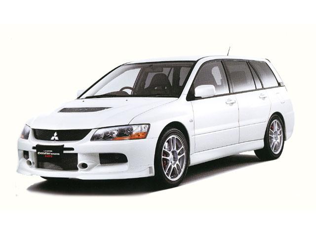 ランサーエボリューションワゴン (三菱)