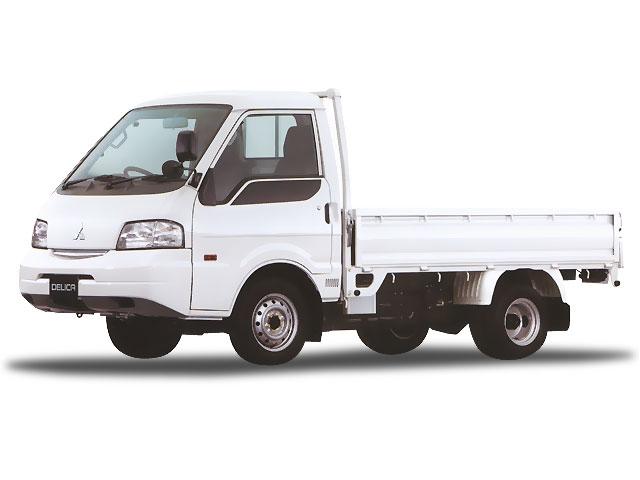 デリカトラック (三菱)