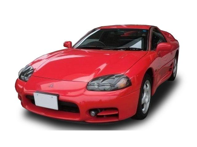 GTO (三菱)