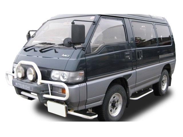 デリカスターワゴン (三菱)