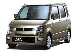 ワゴンR RR (スズキ)